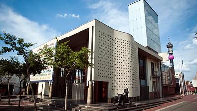 Constitution Court Building