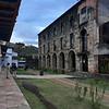 Caracas courtyard