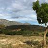 Near Cipo NP