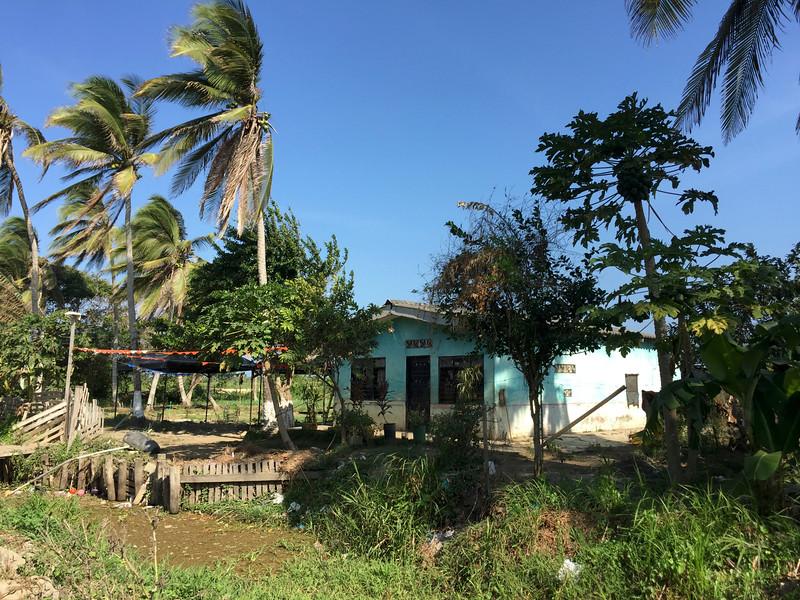 Barranquilla casa