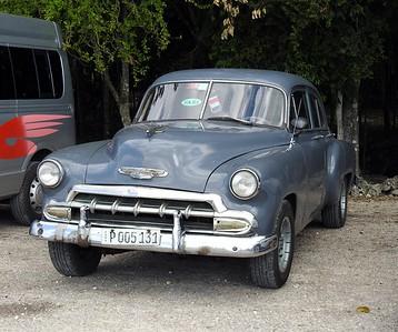Vintage American Cars