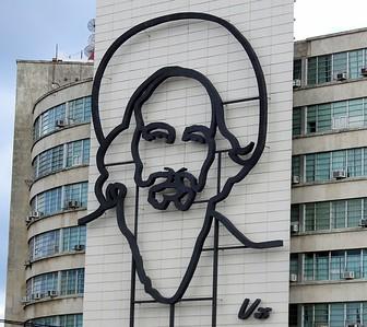 Camilo Cienfuegos - Argentine revolutionary guerrilla fighter