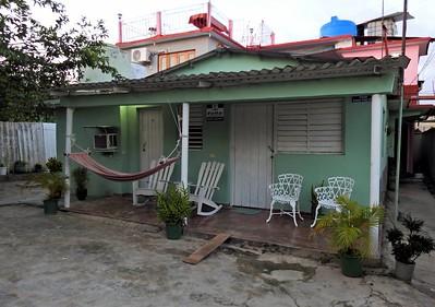 Casa Felix (El Cantinero)