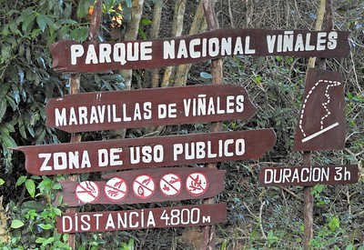 Viñales National Park