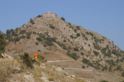 Ypsilou Monastery