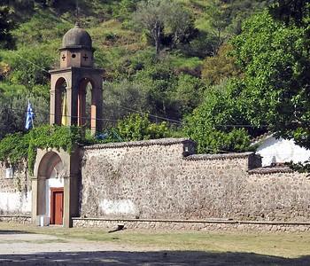 Perivoli Monastery