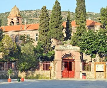 Leimonas Monastery