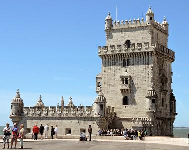 Lisbon Portugal Tour