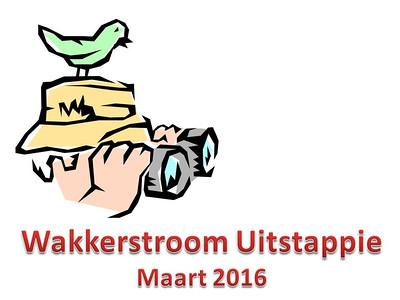Wakkerstroom March 2016