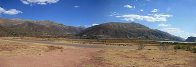 Huacarpay Lakes, Peru (2008-07-04)