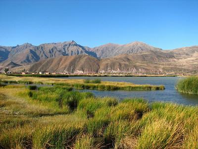 Huacarpay Lakes, Peru (2) (2008-07-04)