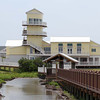 South Padre Island Birding and Nature Center, South Padre Island, Texas.