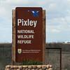 Pixley NWR, Pixley, California.