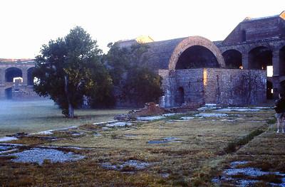 0695 Old Fort