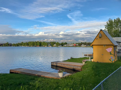 Scenes of Anchorage
