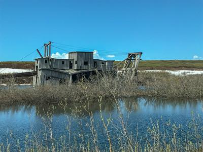 Scenes of Nome