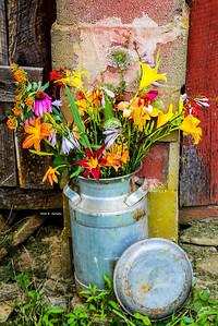 Mountain Bouquet