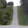 Main roller-Coaster Hill