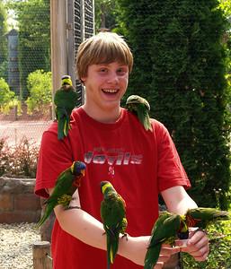 Columbus Zoo summer 2007