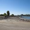 Ellis Island Parking Lot <br /> Riverlands Migratory Bird Sanctuary