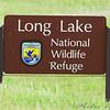 Long Lake National Wildlife Refuge <br /> North Dakota