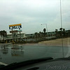 Sandpiper Motel (closed)<br /> Galveston Island - Texas<br /> <br /> Taken with SmugShot on my iPhone