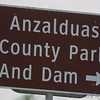 Anzalduas County Park <br /> Rio Grande Valley Texas