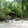 Big Oak Tree State Park <br /> (after the flood)<br /> <br /> <br /> Taken with SmugShot on my iPhone