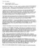 Letter to Charlie Deutsch  <br /> page 1 of 2 <br /> June 1, 2013