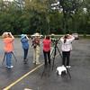 Audubon Society of Missouri Meeting