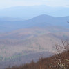 Blue Ridge Parkway <br /> Virginia <br /> 4/03/15