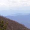 Blue Ridge Parkway <br /> Virginia <br /> 4/03/15