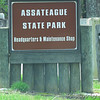 Assateague State Park  <br /> Assateague Island, Maryland <br /> 04/21/15