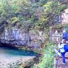 Spring at Ha Ha Tonka State Park