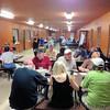 Audubon Society of Missouri meeting<br /> Clover Point - Lake of the Ozark State Park