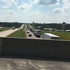 Traffic on I44 at Cuba creeping southwest. <br /> Crossing over on hwy 19