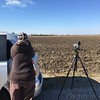 Viewing Snowy Owl <br /> Cora Island Road <br /> St. Charles County