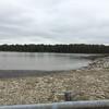 Below spillway <br /> Riverlands Migratory Bird Sanctuary