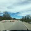 Leaving Lewis Bridge <br /> Hwy 67 <br /> St. Charles County