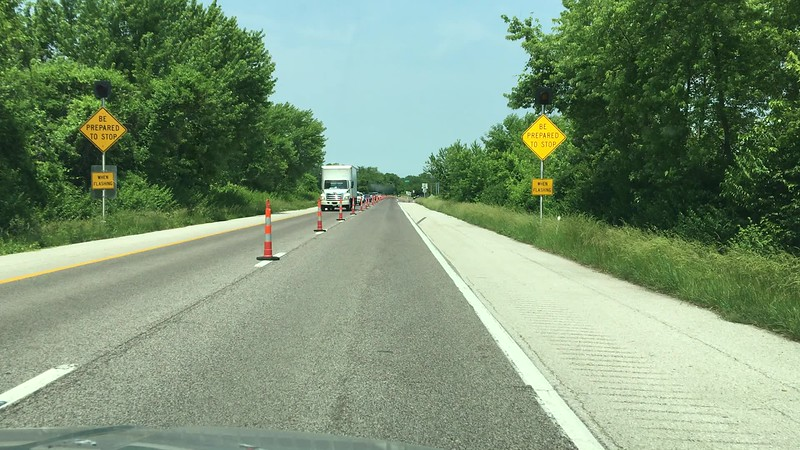 """Hwy 67 between Lewis Bridge and Clark Bridges <br> Stopping at Riverlands Migratory Bird Sanctuary which is closed <br> St. Charles County  <br> 2019-06-01 13:52:09-05:00 <br>  <span class=""""noShowSmart""""> <a href=""""/MyKeywords/Bird-Videos/n-gF9bt/i-b6CwR8s/A""""> <span style=""""color:yellow"""">Click here to open video in lightbox/full screen</span></a> </span>  <span class=""""noShowGallery""""> <a href=""""/Birds/2019-Birding/Birding-2019-June/2019-06-01-Riverlands-Migratory-Bird-Sanctuary/i-b6CwR8s/A""""> <span style=""""color:yellow"""">Click here to open video in lightbox/full screen</span></a> </span>"""