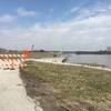 Road to Ellis Island <br /> Riverlands Migratory Bird Sanctuary