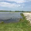 Teal Pond Parking Lot <br /> Wise Road