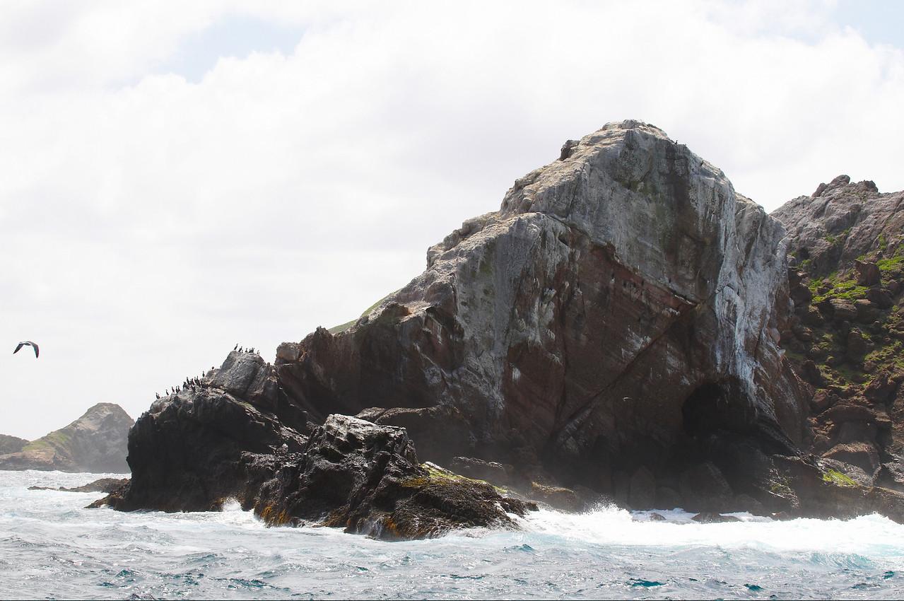 Isla de Los Coronados