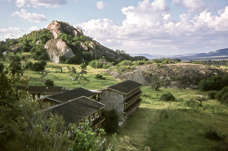 1974-02-2012 Lobo Lodge, Serengeti, June 11 1974