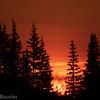 Another sunrise - Levé du soleil