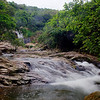 Silvermine Waterfall hdr 2