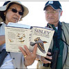 Bird Guide  -- Eunice and Dick --- Orange  County Register
