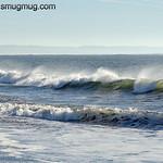 Wave - Ocean Shores, Wa. Taken Dec. 2013.