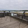 Bird watching tower / Fågeltorn