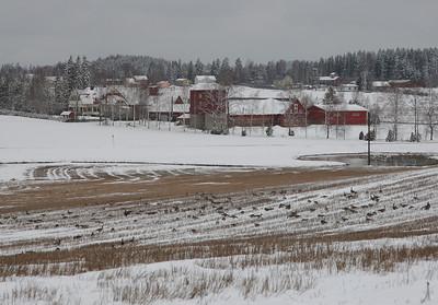 2.4.2012 Nurmijärvi, Finland